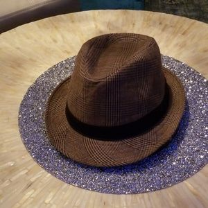 Other - Mens Fedora